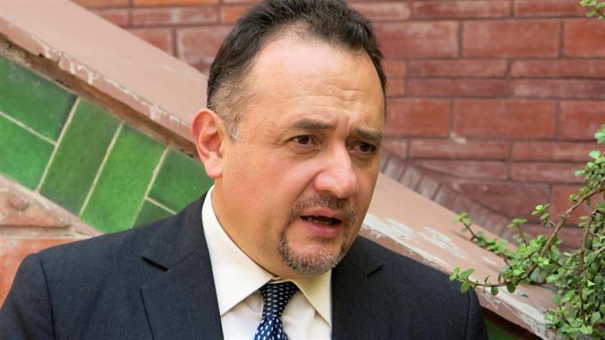 Un exministro de Planificación es el nuevo embajador de Bolivia en Uruguay