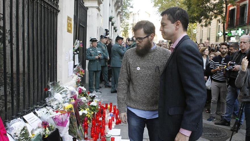 UPyD urge a Rajoy a concretar su ayuda al operativo militar de Hollande