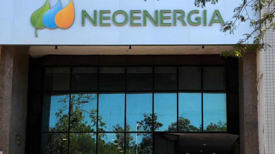 Neoenergía (Iberdrola) dobla su beneficio en el primer semestre de 2021