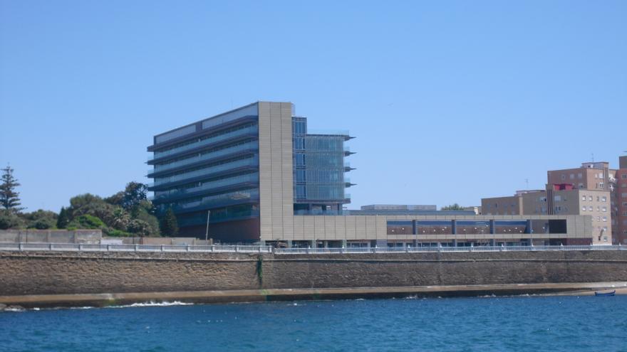 El nuevo Parador Atlántico de Cádiz reabre sus puertas tras dos años de reforma