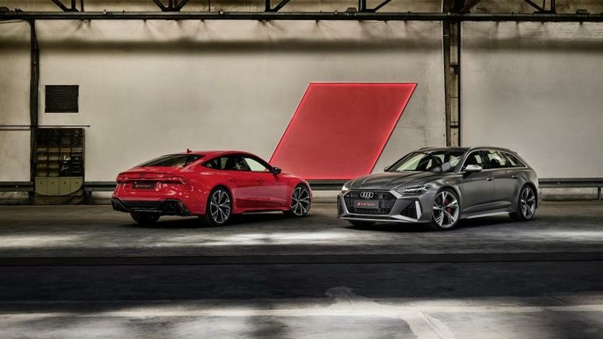 Audi presents in Los Angeles the new electric SUV e-tron Sportback