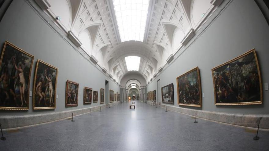 Cultura se reunirá con sector del patrimonio que pide ayudas ante la crisis