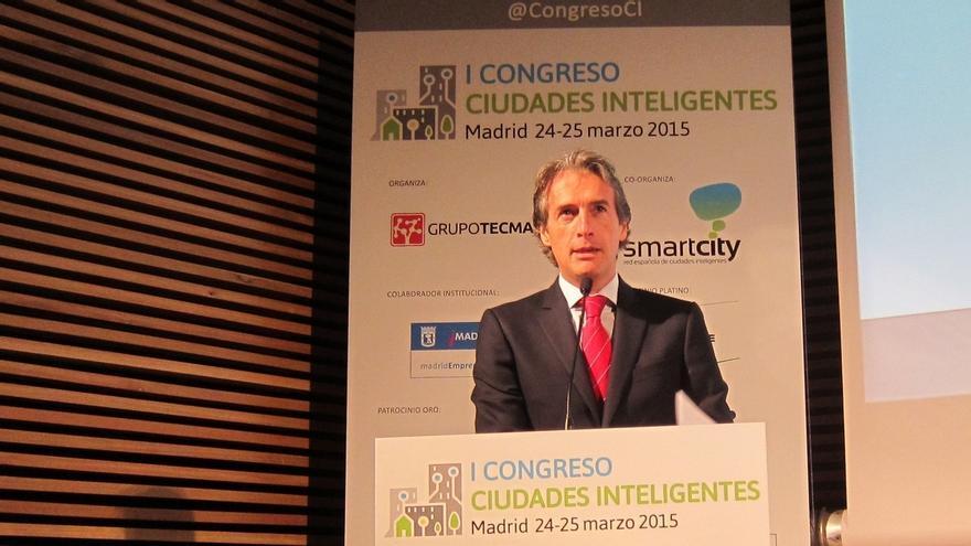 El nuevo Plan Santander Smart City estará finalizado a principios de abril