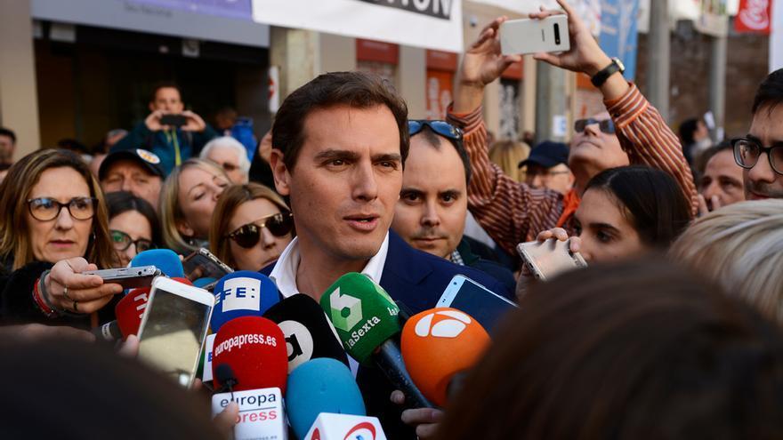 """Rivera insta a Sánchez a explicar si """"dio instrucciones"""" a Bal para """"favorecer a separatistas"""" en el juicio del 'procés'"""