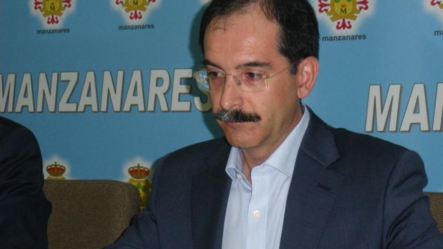 Manuel Martín Gaitero