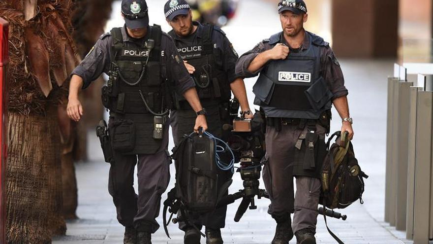 Hallan pruebas del nexo australiano con los yihadistas en Mosul