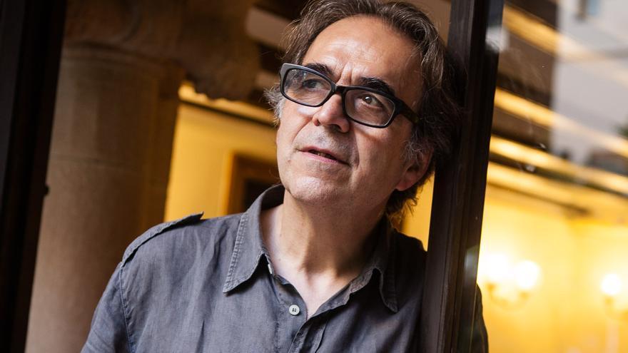 Joan Subirats / FOTO: Enric Català