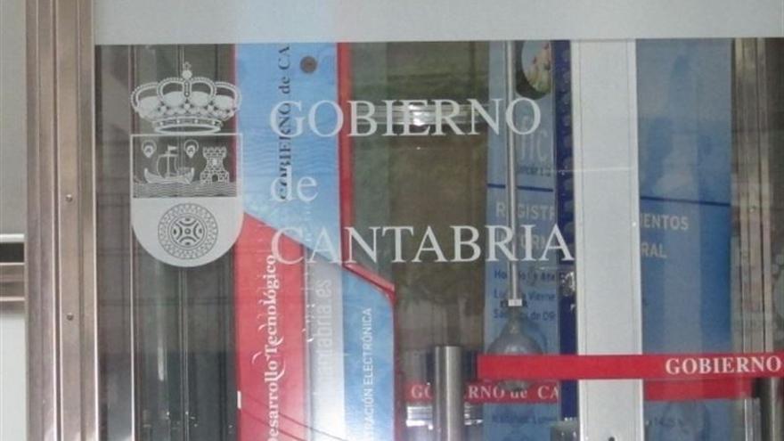 El Gobierno de Cantabria