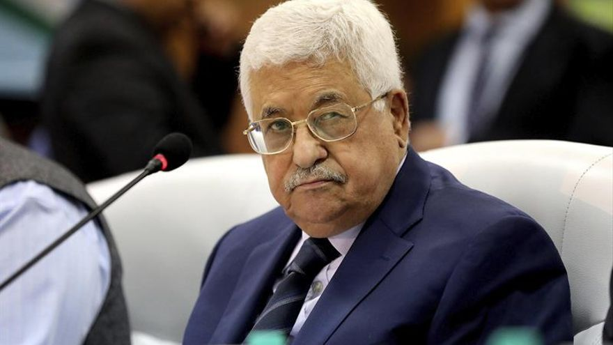 """Mahmud Abás: Palestina """"sigue comprometida con la paz y las negociaciones"""""""