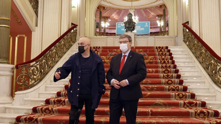 Bieito dirige en el Teatro Arriaga de Bilbao las tragedias de Shakespeare