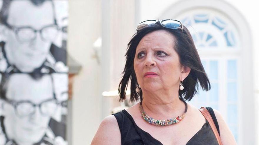 Pilar Abel reclamó las pruebas de paternidad de Salvador Dalí