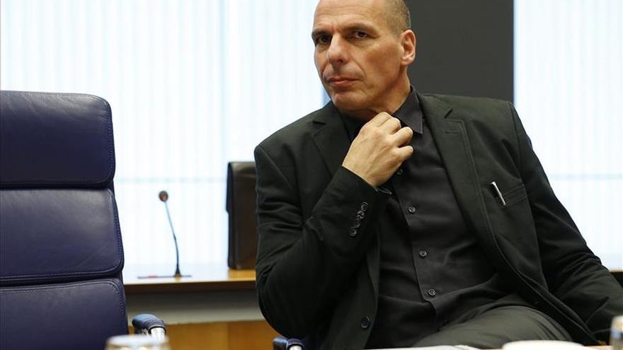 Varufakis no ha decidido todavía si será candidato en las elecciones griegas