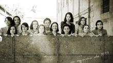 Fotograma de la película 'Las 13 Rosas'