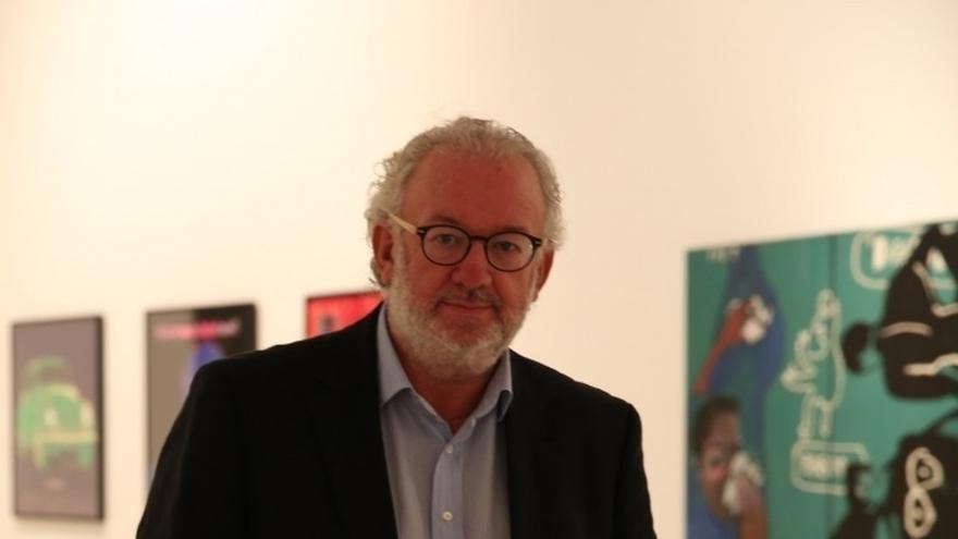 Fernando Francés, en una imagen de archivo