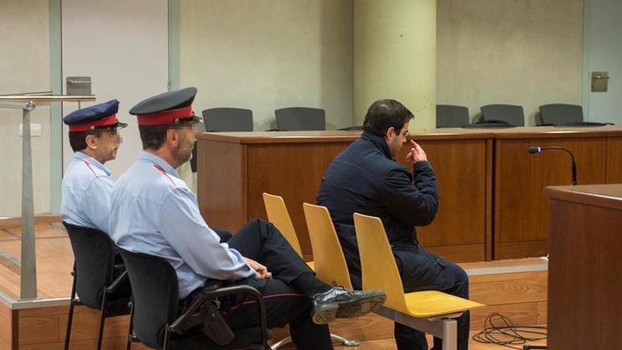Condenan a 33 años al joven que apuñaló a cinco transeúntes en Lleida