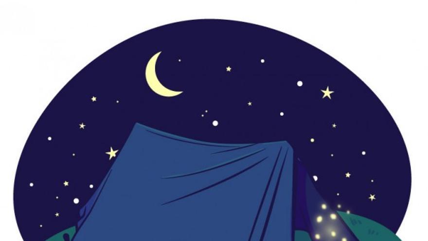 Propuesta para Yeste en Albacete: una noche de estrellas en el Argel