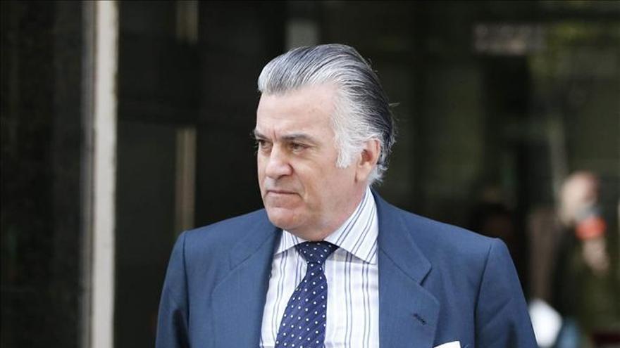 El caso Bárcenas y Gibraltar centrarán la Diputación Permanente del martes