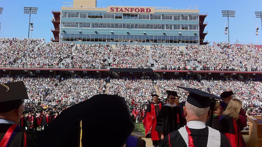 Desde 2006, 1127 graduados de Stanford han recibido inversión de fondos de capital riesgo