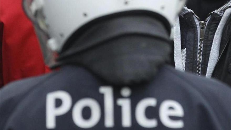 Un joven belga detenido mientras preparaba un ataque terrorista contra el Estado