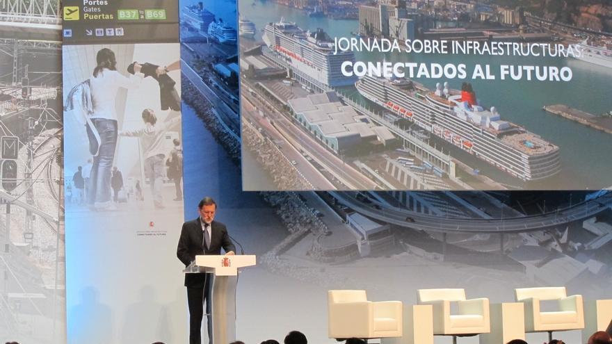 """El Puerto de Tarragona recibe la propuesta de Rajoy con """"renovada confianza"""" y urge cumplirla"""