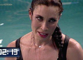 Pilar Rubio estremece con su prueba más dura en 'El Hormiguero'