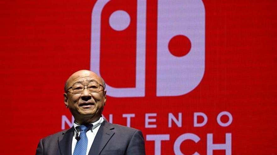 La nueva consola de Nintendo saldrá el 3 de marzo por unos 300 dólares