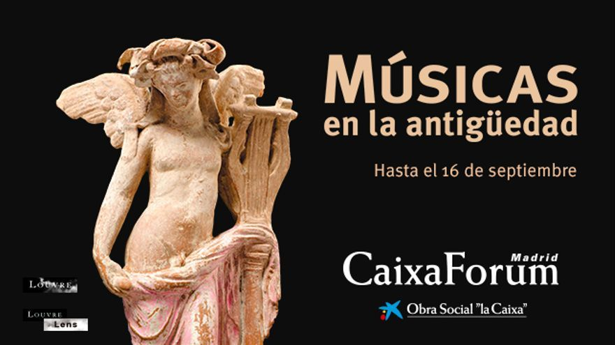 Musicas en la antiguedad