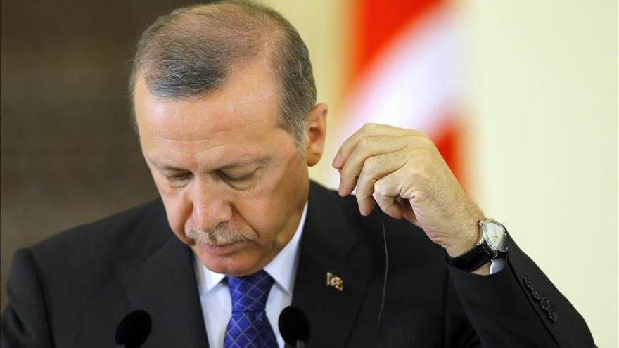 Erdogan critica a Europa en medio de la conmoción por el niño ahogado