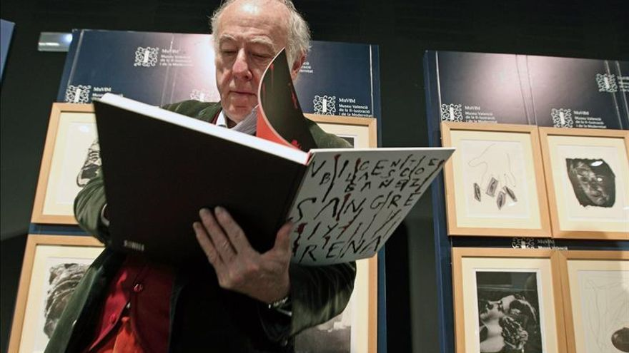 Eduardo Arroyo retrata a Balzac y la comedia humana