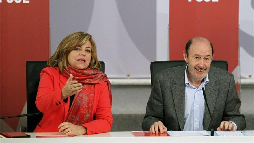El PSOE confía a un millar de personas el acabado final de su nuevo programa