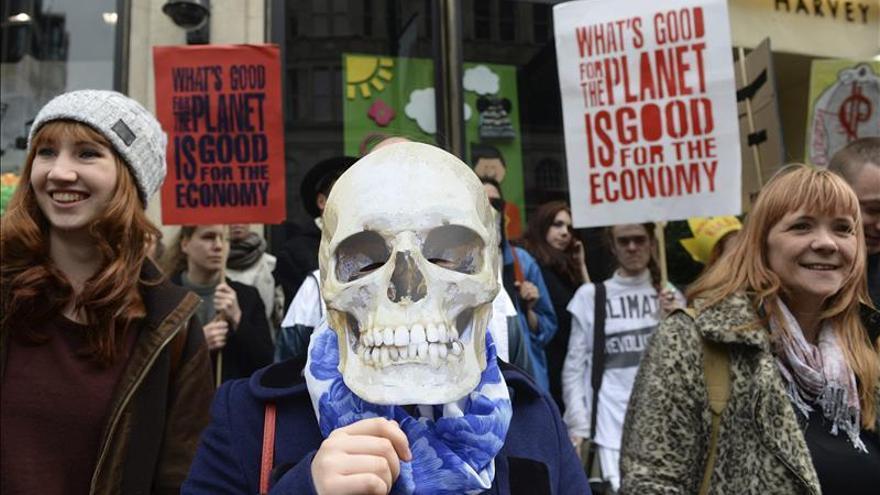 Asociación cree que el fracking no tiene más riesgos que otra actividad industrial