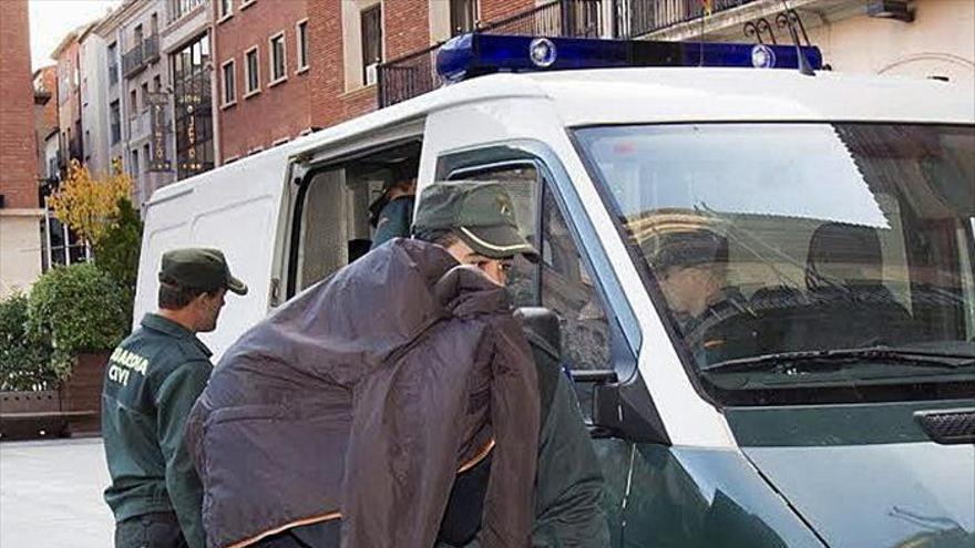 El juez envía a prisión a un mayorista de Sevilla por trama de medicamentos