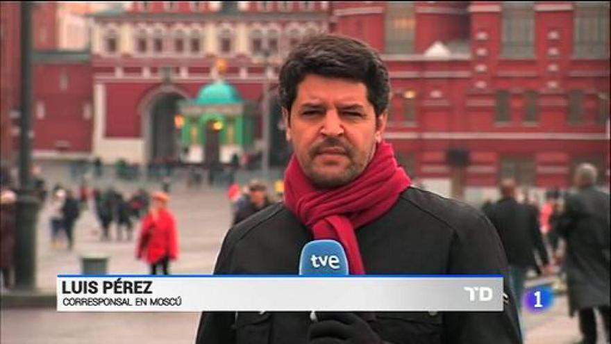 Luis Pérez López.