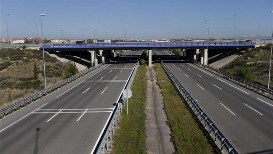 Fomento sigue trabajando para no gastar dinero público en rescatar autopistas