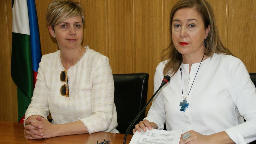 La alcaldesa de Socuéllamos daba hoy a conocer la iniciativa