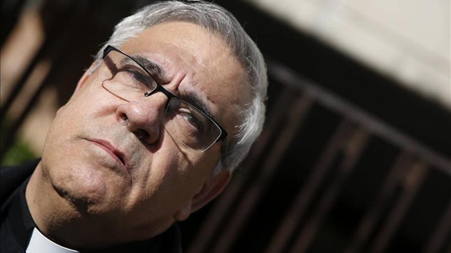 El arzobispado niega que quiera eludir la acción de la justicia en el caso de los abusos a menores