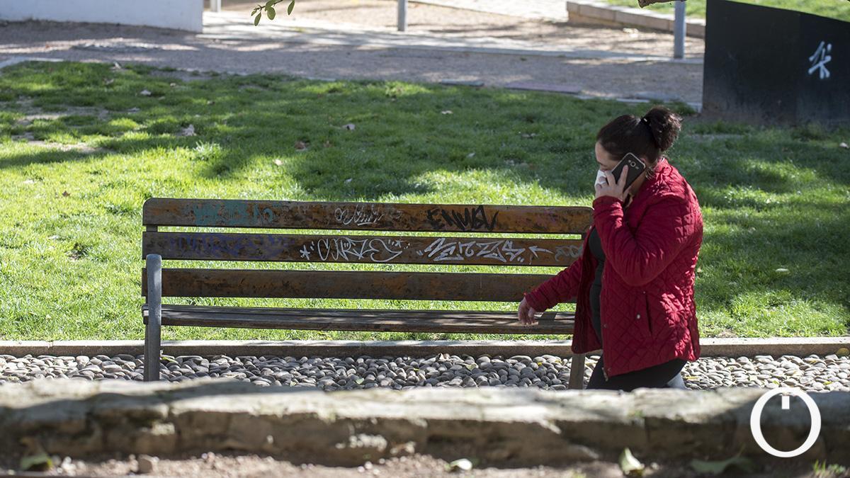 Parque de Orive
