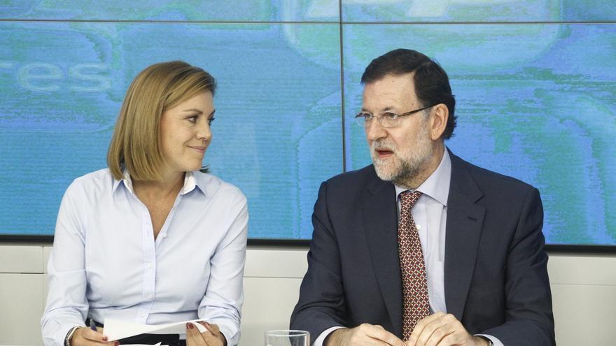 El PP pide a sus cargos que expliquen a la gente que el empleo y la lucha contra la corrupción son sus prioridades