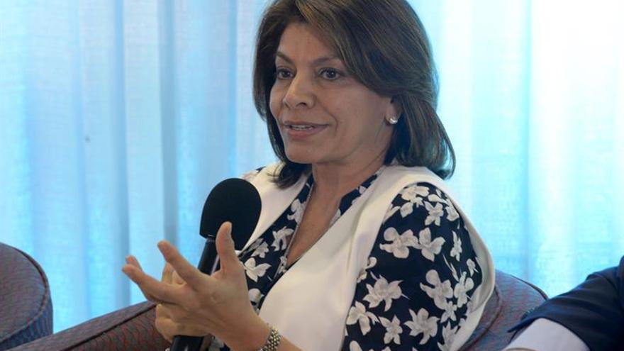 """La OEA no detecta fraude en las elecciones de EE.UU. pero sí """"debilidades"""" del sistema"""