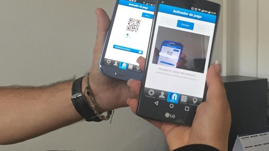 Más de la mitad de usuarios de móvil utilizaría un sistema de pago basado en fotografías a códigos QR