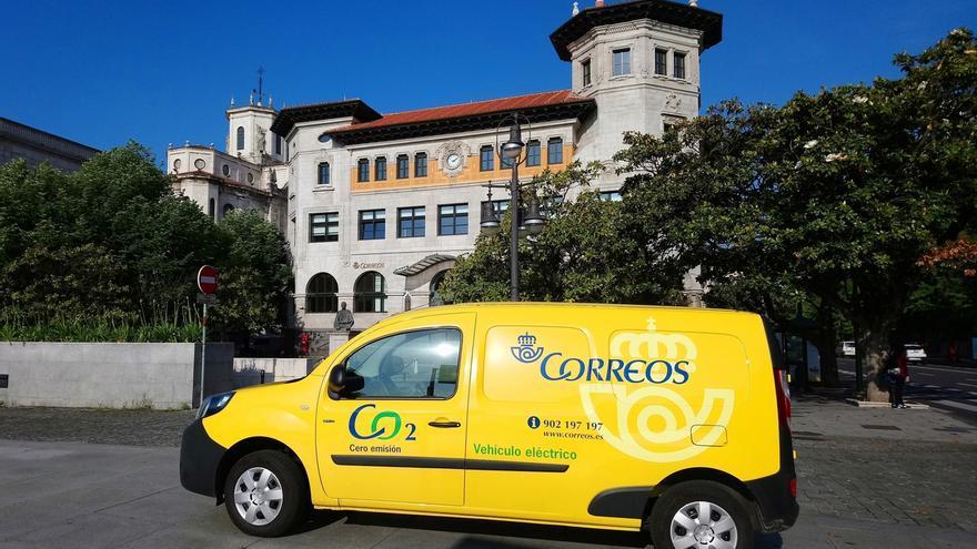 Más de 1.900 personas se examinarán el domingo para optar a 30 empleos fijos de Correos en Cantabria