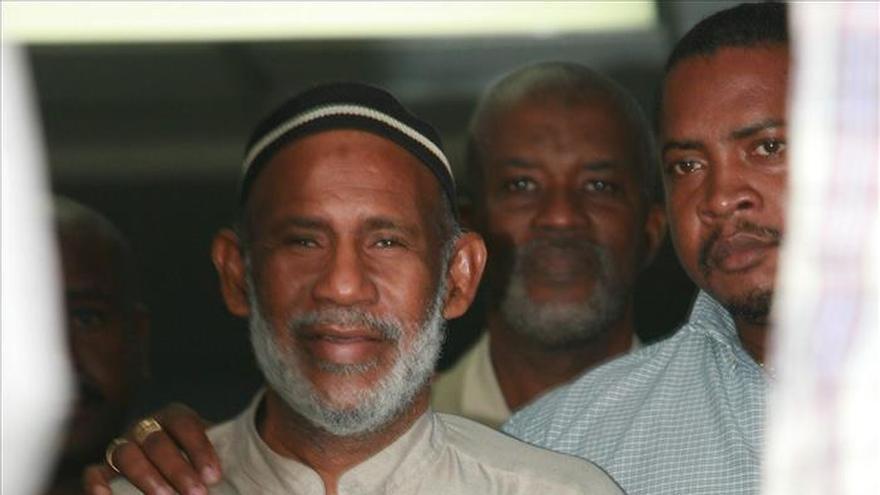 La Fiscalía trinitense busca confiscar los activos de un terrorista encarcelado en EE.UU.