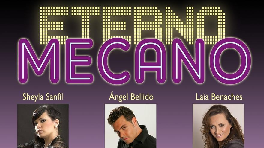 Getxo (Bizkaia) acoge esta semana un homenaje a Mecano y la actuación de Anne Etchegoyen