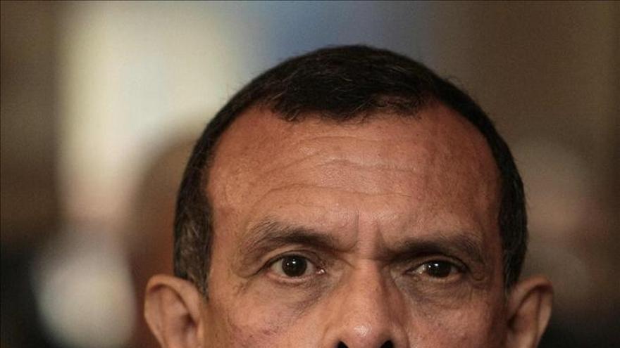 Prisión preventiva para un hijo del presidente hondureño por violencia doméstica