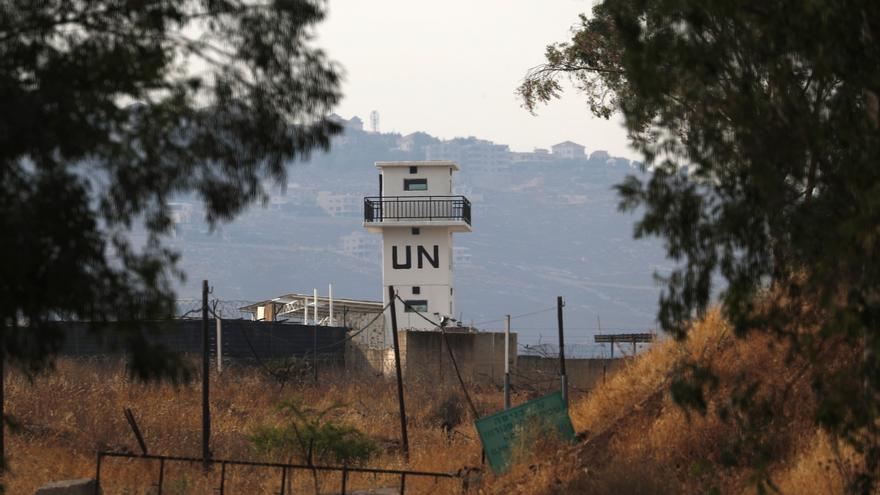 Israel denuncia en la ONU una infiltración de Hizbulá en su territorio