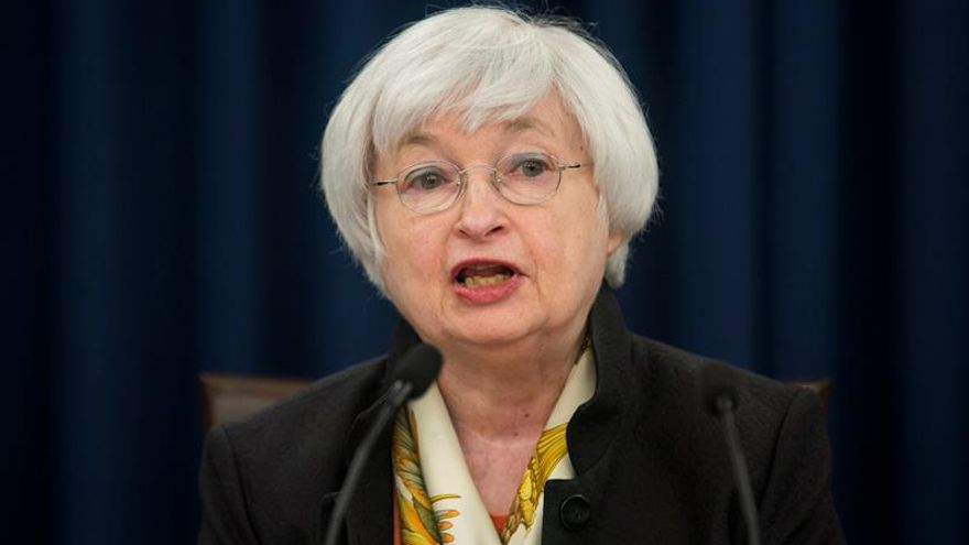 """La Fed opta por la """"flexibilidad"""" en el ritmo de ajuste ante la incertidumbre"""