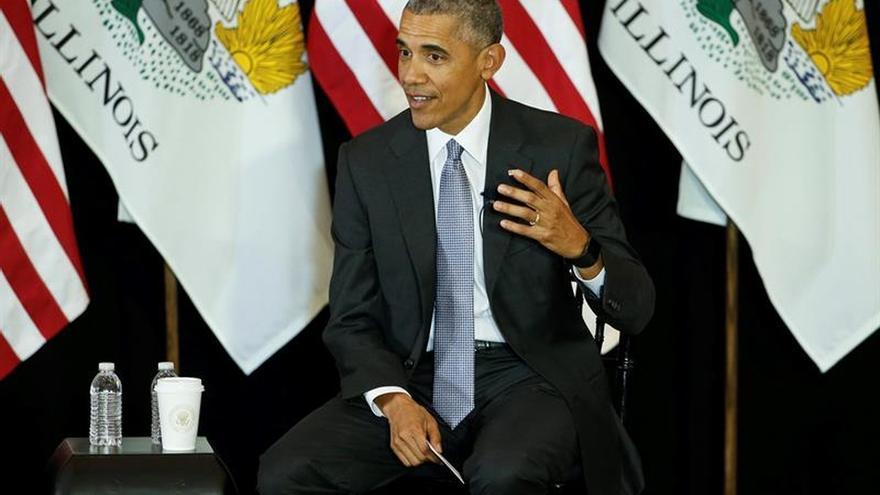 Escogen arquitectos de Nueva York y Chicago para el Centro Presidencial Obama