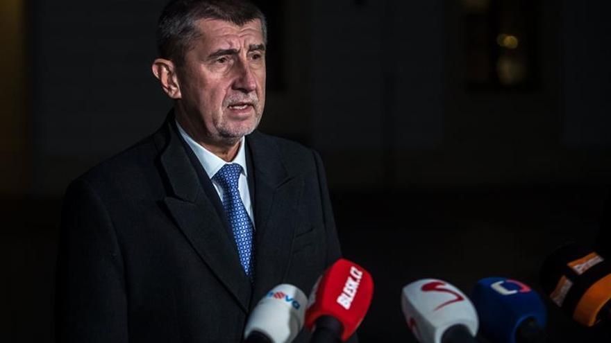 El populista Andrej Babis, nombrado nuevo primer ministro de la República Checa