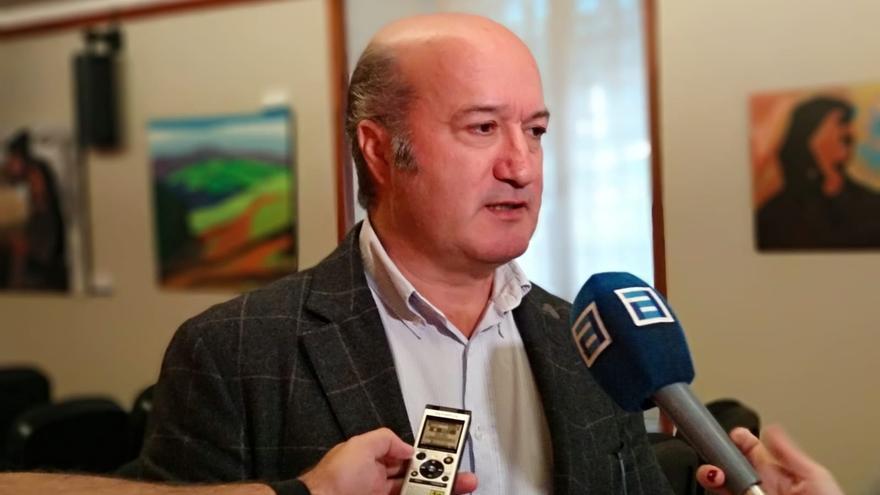 El PP abre de oficio expediente informativo al secretario general del partido en Asturias por amenazar a un compañero