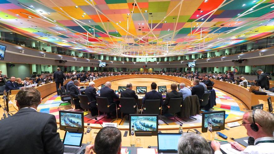Reunión Consejo de Ministros de Agricultura